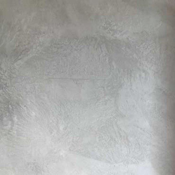Trendzement Farbputz Betonoptik Grau