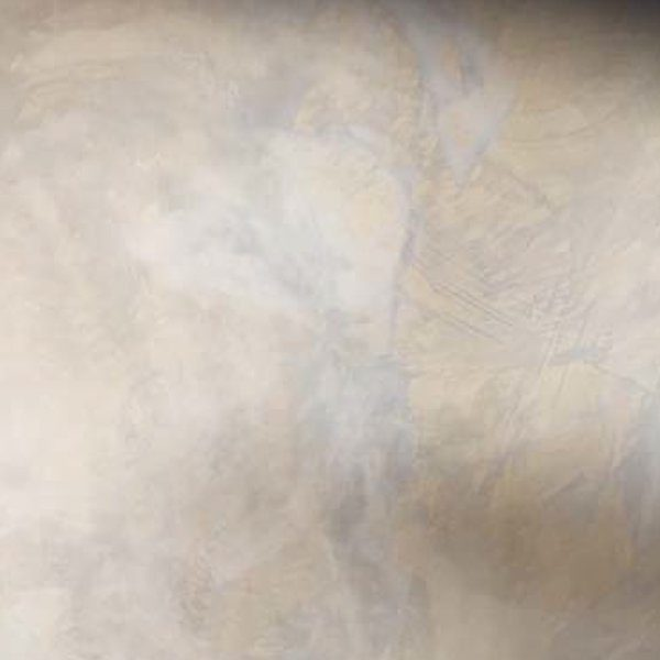 Trendzement Farbputz Betonoptik Grau 2
