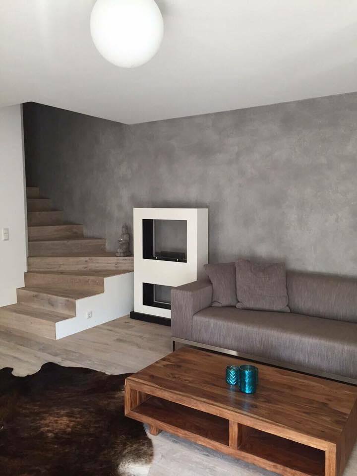 Farbputze Fur Eine Kreative Gestaltung Von Wand Und Boden