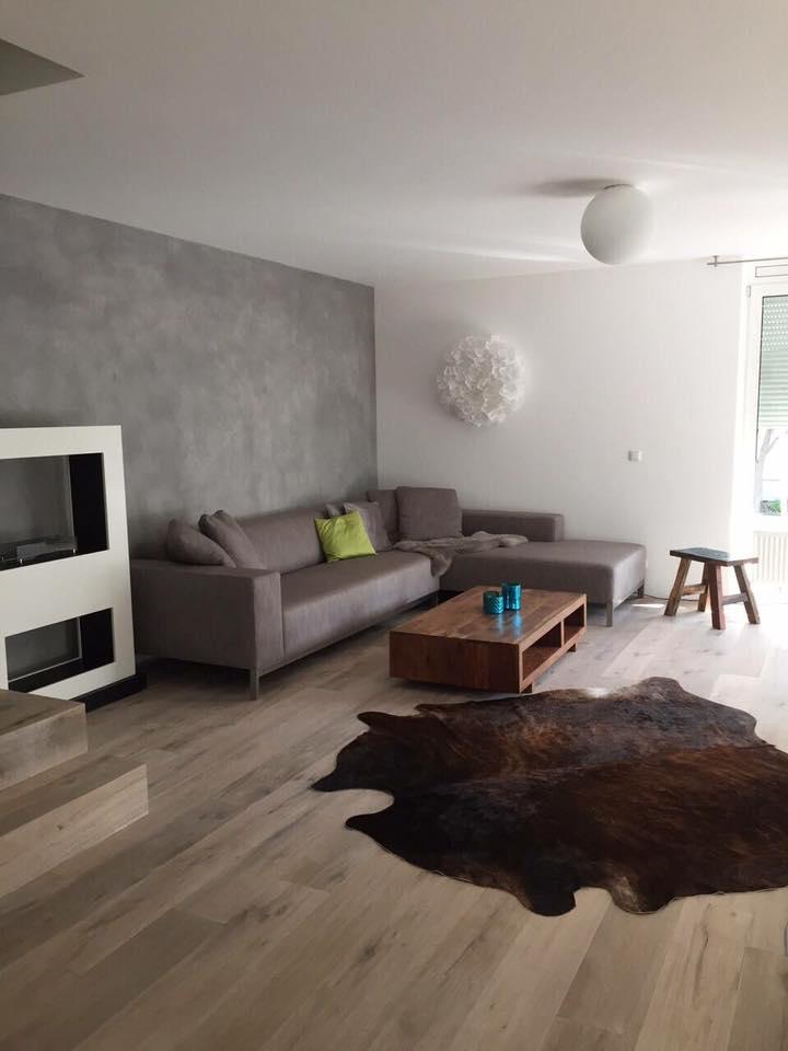 wohnzimmer betonoptik perfect wohnwand mit led beton wei. Black Bedroom Furniture Sets. Home Design Ideas